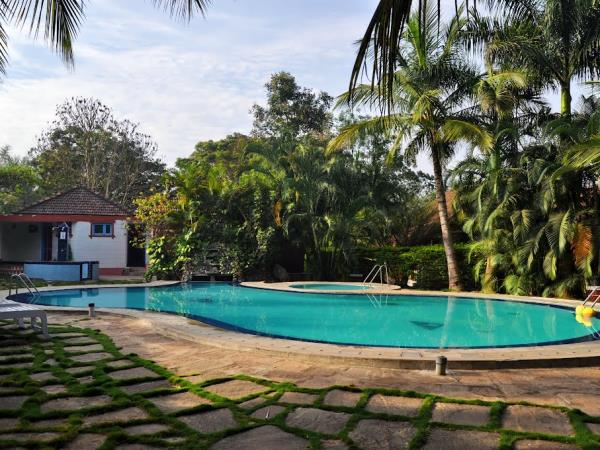 Karnataka luxury tour, heritage hills & wildlife
