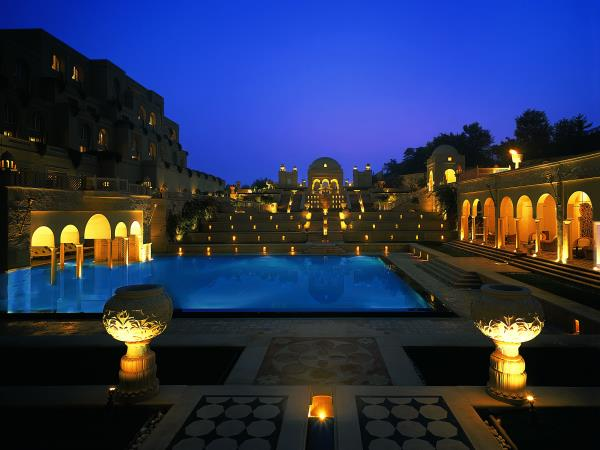 Northern India luxury tour