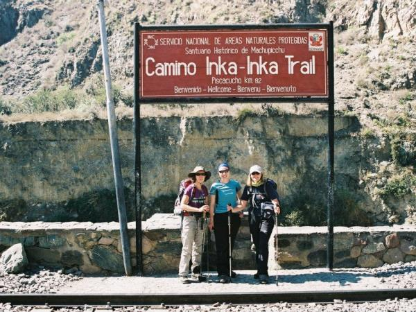 Peru walking and cultural holiday