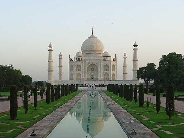 India holidays to the Golden Triangle, tailormade