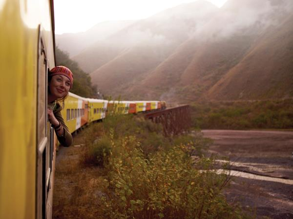 Northern Argentina adventure holiday, tailor made