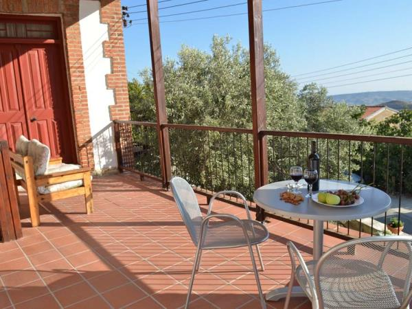 Troodos Mountains holiday accommodation, Cyprus