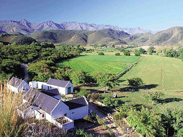 Garden Route holiday, tailor made, South Africa