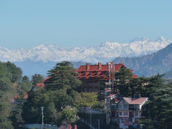 North India holiday, cultural immersion and the himalayas