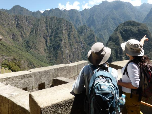 Tailormade holiday in Peru, Inca Trail & Amazon