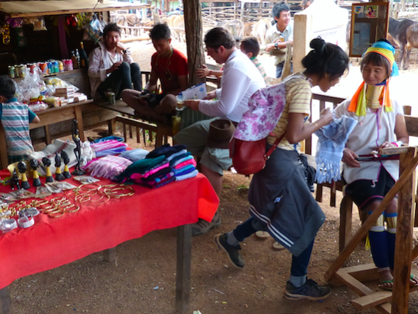 Myanmar tailor made holiday