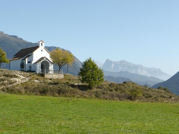 Yoga, meditation & wellness retreat, Spanish Pyrenees