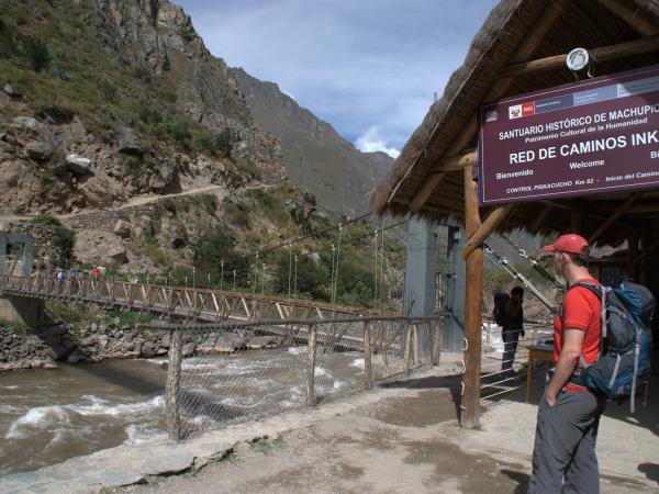 Learn Spanish in Peru & trek the Inca trail
