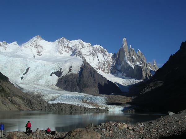 Patagonia trekking holiday, Patagonia Eco-camp