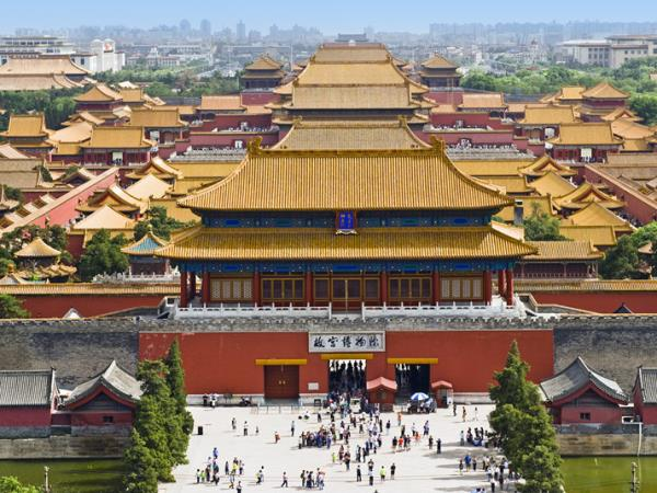 China tailor made holiday, from Beijing to Shanghai