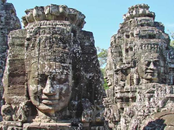Cambodia tailor made holiday