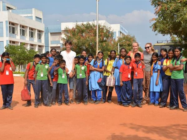 India sports coaching volunteering