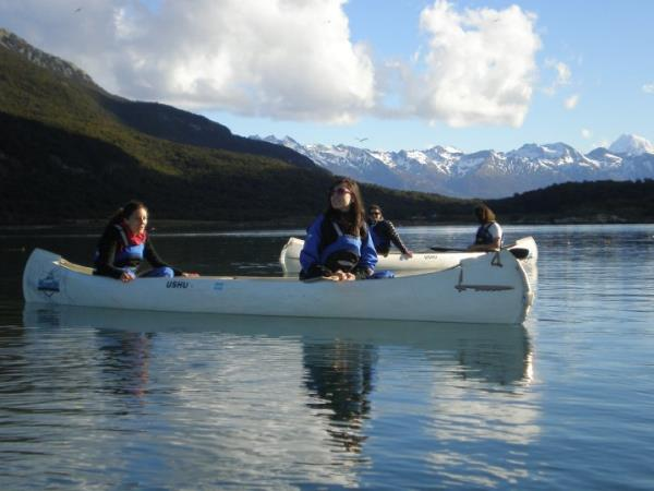 Ushuaia activity tour, Argentina
