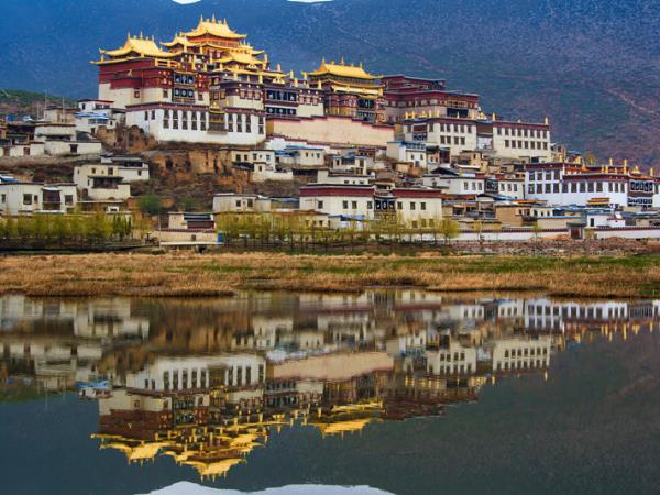 Photography holiday in Tibet & Yunnan, China