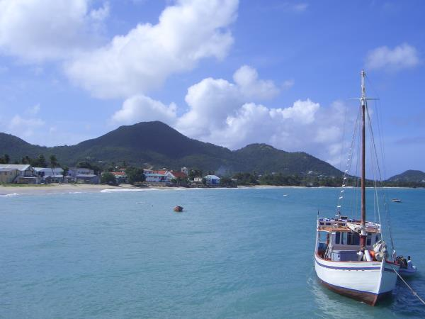 Grenada nature holiday