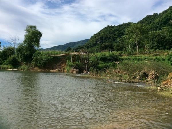 Vietnam holiday, off the beaten track