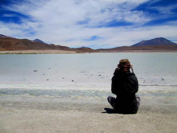 Adventure holiday in Bolivia