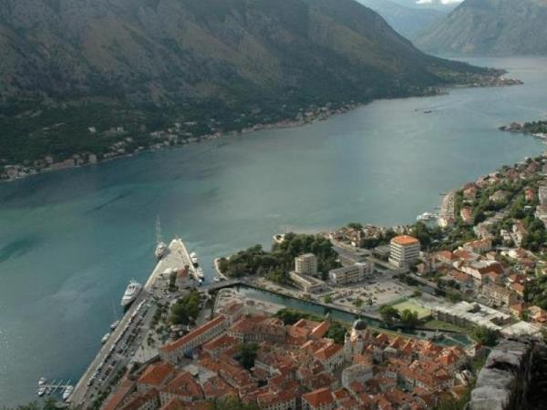 Balkan explorer small group tour