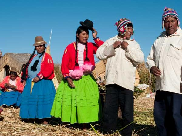 Peru holiday, Machu Picchu, Cusco & Lake Titicaca