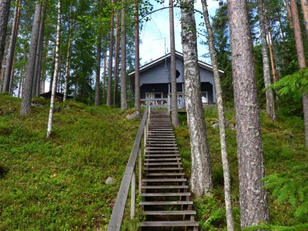 Finland self drive holiday, National Parks