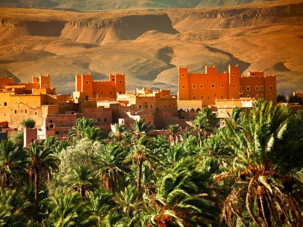 Photography tour of Morocco
