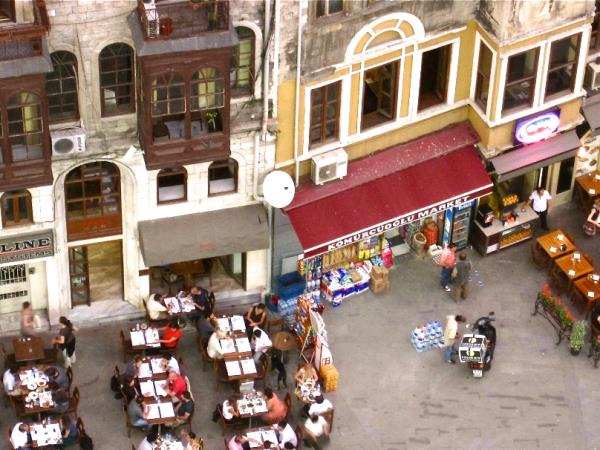 Istanbul holiday accommodation, Turkey
