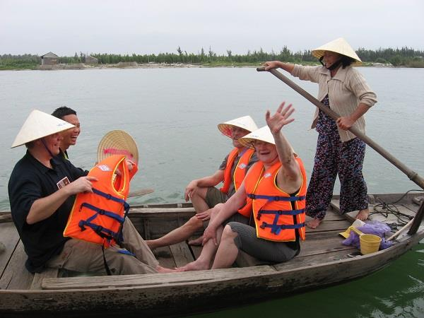 Vietnam homestay tour, private departure
