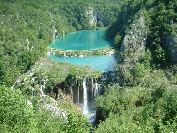 Multi activity holiday in Croatia