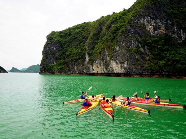 Vietnam holidays, tailor made