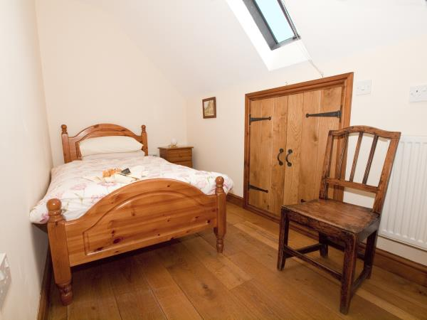 Brecon Beacons self catering accommodation, Wales
