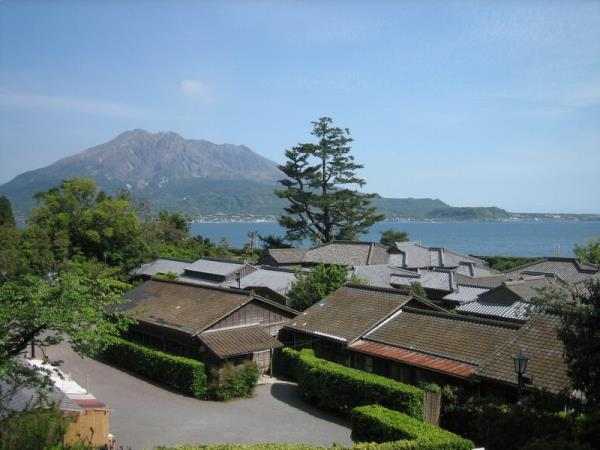 Southern Japan small group holiday
