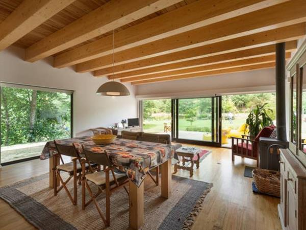 Peneda Geres self catering house in Northern Portugal