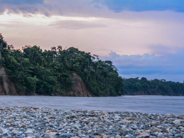 Amazon rainforest conservation holiday in Peru