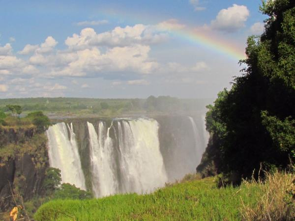Zimbabwe family holiday, tailor made