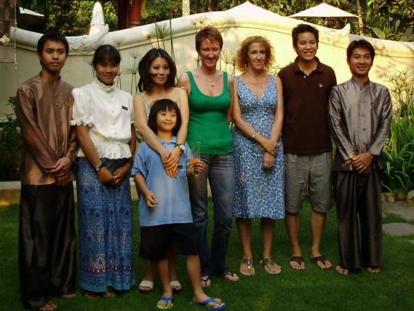 Life coaching & spa holiday in Chiang Mai, Thailand