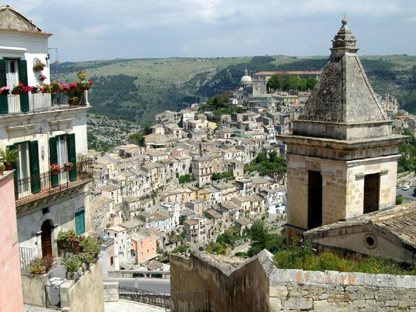 Sicily 8 day holiday, eastern discovery