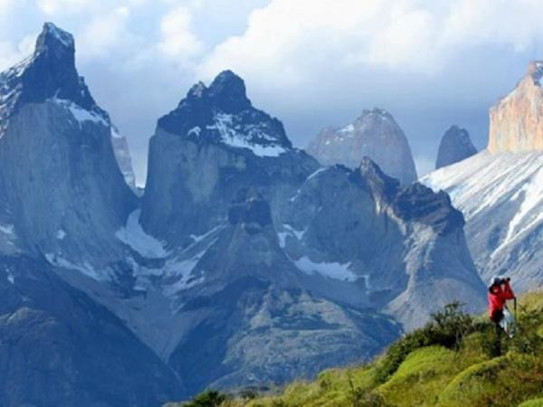 Chile tailor made holiday, natural highlights