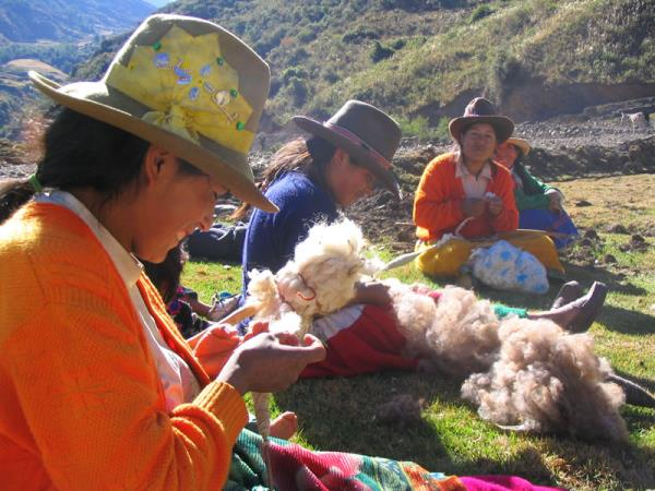 Peru tour, tailor made