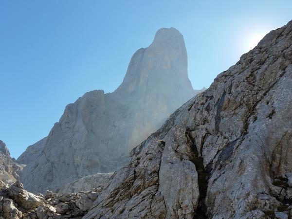 Picos de Europa self guided walking holiday, Spain
