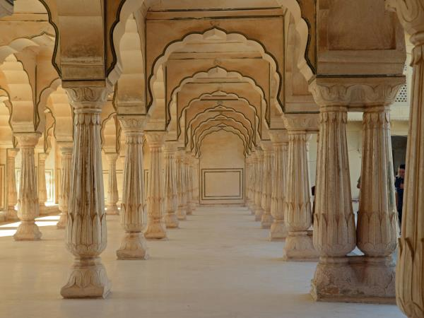 Golden Triangle tour in India, 7 days