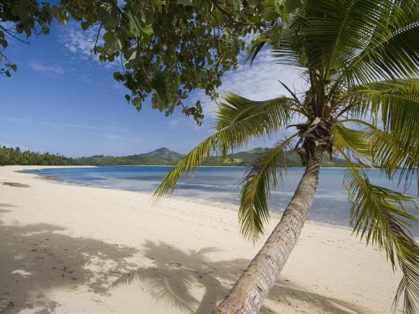 Fiji holidays, island hopping tour