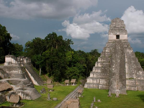 Guatemala and Belize tailor made holiday