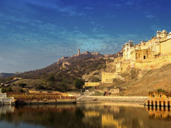 Rajasthan to Goa rail holiday