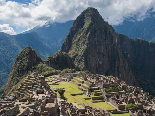 Peru small group budget holiday