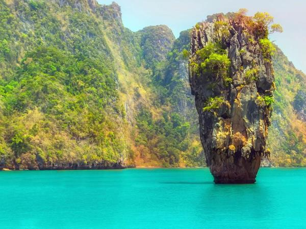 Small group tours to Thailand