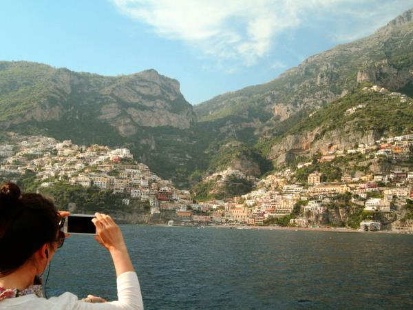 Amalfi Coast small group holiday, Italy
