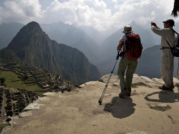 Machu Picchu & Amazon small group holiday, Peru