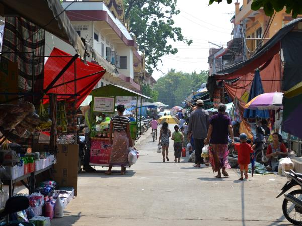 Laos holidays, tailor made