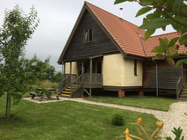 Yorkshire self catering accommodation sleeping 4, England