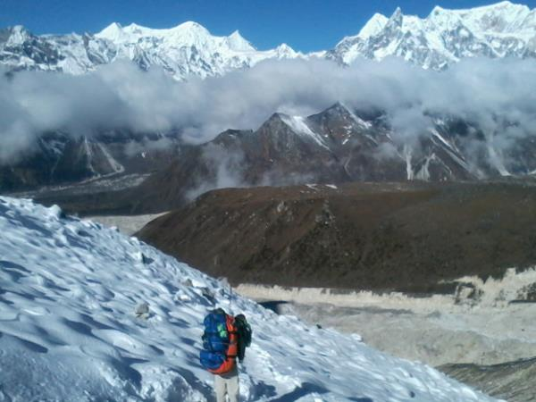 Annapurna Circuit trekking holiday in Nepal